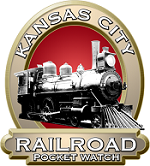 a143528f74aefb4bb1a0c0882bb92ed71 The Kansas City Railroad Pocket Watch