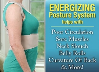 Posture.2 Royal Posture is the Support Youre Going to Love!